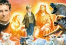 Thánh Gioan Don Bosco