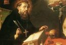 Thánh Augustinô