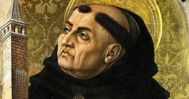 Thánh Tôma Aquinô