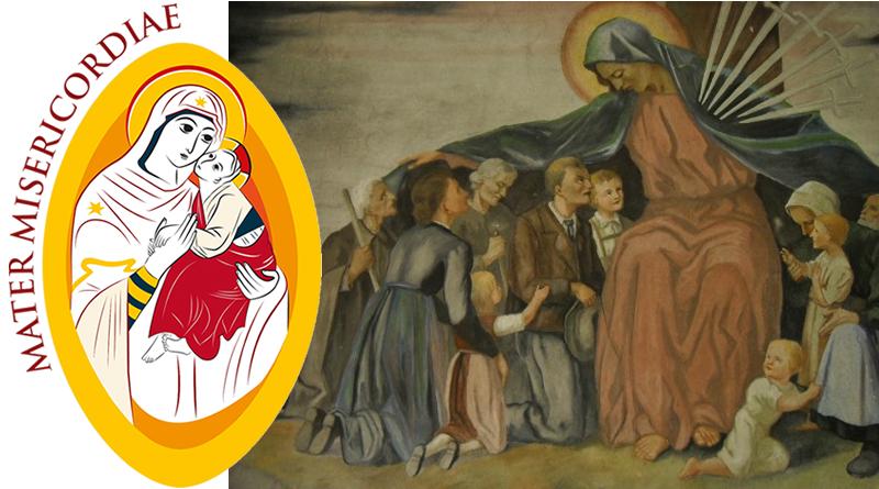 Chủ Đề Đại Hội Thánh Mẫu Fatima 2021: ĐỨC MARIA – MẸ THƯƠNG XÓT